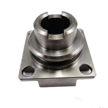 Investment Casts for Food Machinery